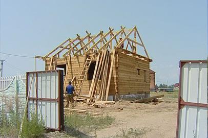 Квартиры для участников программы «Социальное развитие села-2012» сдадут до конца года