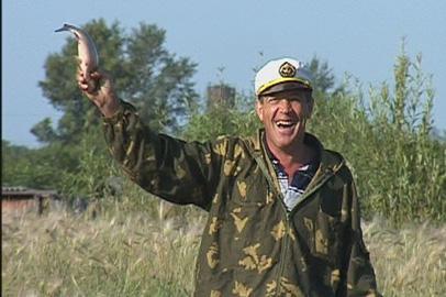 Соревнования рыбаков пройдут на Чигиринском водохранилище