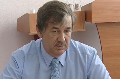 Павел Березовский представил в гордуму исправленный отчет о работе