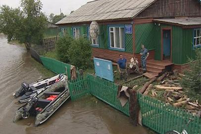 Комиссия по определению размеров ущерба начала работу в Ивановке