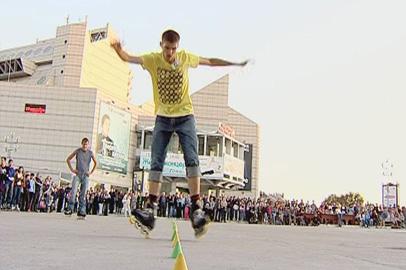 I Дальневосточный фестиваль здорового образа жизни пройдет в Благовещенске