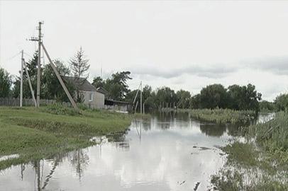 Пострадавшим от паводка амурчанам направят более 500 миллионов рублей