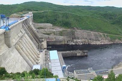 Бурейская ГЭС запросила разрешение начать холостые сбросы воды