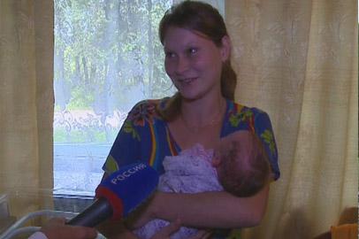 Беременную жительницу Архаринского района едва успели эвакуировать