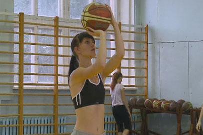 Благовещенские баскетболисты готовятся побеждать