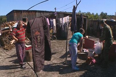 В Константиновском районе признали непригодными более полусотни домов