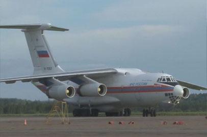 За месяц аэропорт Благовещенска обслужил более 180 спецрейсов