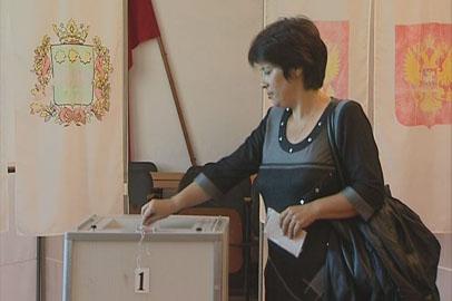 В Приамурье подводят итоги единого дня голосования