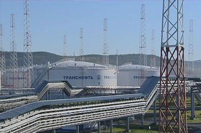 Наводнение не сказалось на работе нефтепровода ВСТО-2