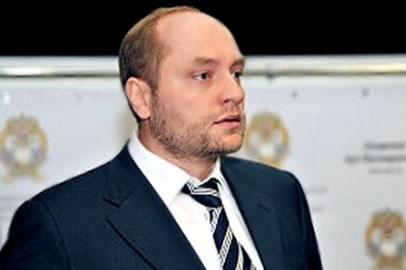 Министром по развитию Дальнего Востока стал Александр Галушка