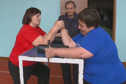 В областной спартакиаде инвалидов участвуют 150 амурчан