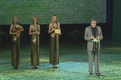 Главные призы «Амурской осени» вручили антрепризе «Поцелуй удачи» и фильму «Жажда»
