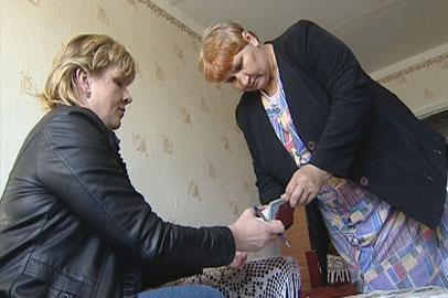 Пострадавшим от ЧС пенсионерам и инвалидам выплачивают адресную помощь