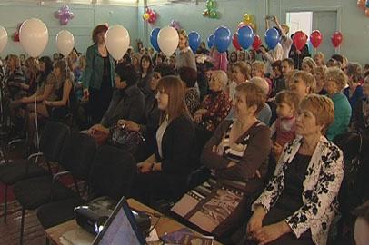 Благовещенская школа №14 отметила тридцатилетний юбилей