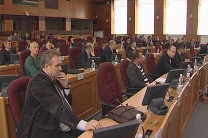 Амурские депутаты распределили 5 миллиардов рублей от федерации