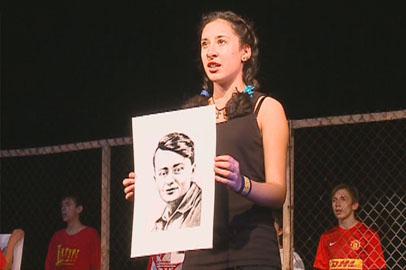 Юные амурские актеры расскажут о героях Великой Отечественной войны