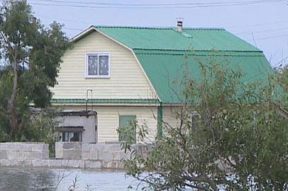 В Москву отправят списки обследованных амурских домов