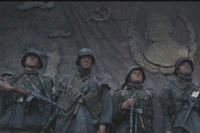 Более чем на 2-х тысячах экранов страны идет эпическая лента «Сталинград»