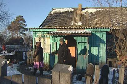 У пенсионеров села Увальное собрали документы на компенсации, но денег не выдали
