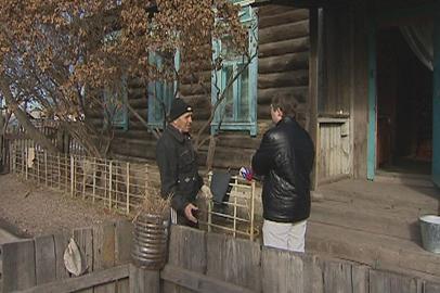 Гродеково Благовещенского района восстанавливается после наводнения