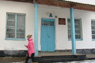 В школе села Кундур Архаринского района начались вынужденные каникулы