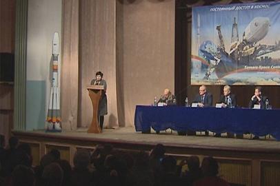 Десятки амурчан высказались о строительстве космодрома «Восточный»