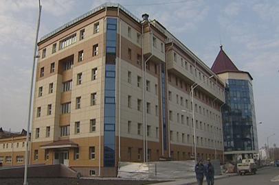 Хирургический корпус областной детской больницы планируют сдать в декабре
