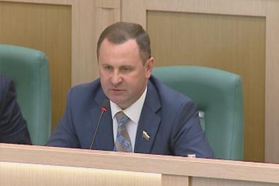 Сенатор Николай Савельев просит поощрить амурских полицейских