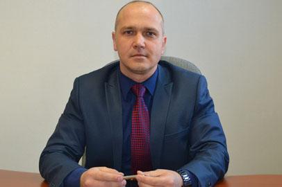 У председателя Дальневосточного банка ОАО «Сбербанк России» новый заместитель