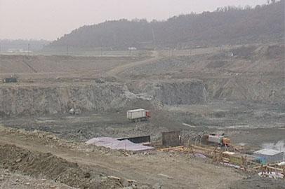 На Нижне-Бурейской ГЭС готовятся к бетонированию котлована