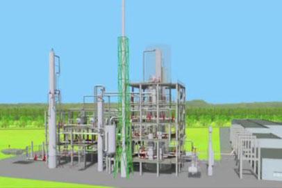 Проект мирового уровня в Приамурье будут реализовывать крупнейшие холдинги