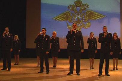 Амурские полицейские выступят совместно со звёздами российской эстрады
