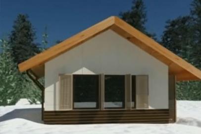 Первые дома для подтопленцев планируют сдать до конца года