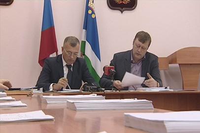 Благовещенские депутаты утвердили бюджет города на 2014 год