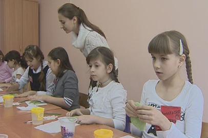 В Благовещенске прошел фестиваль творчества детей с ограниченными возможностями здоровья