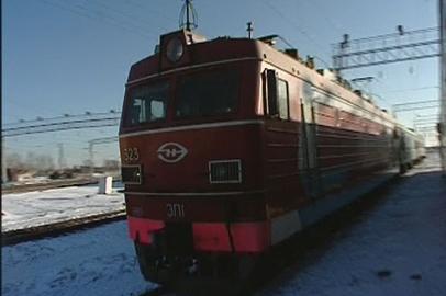 Поезд «Тында-Комсомольск» сохранен