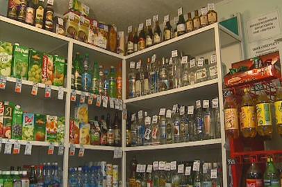 В Тамбовском районе выявлено 11 фактов сбыта кустарного спиртного