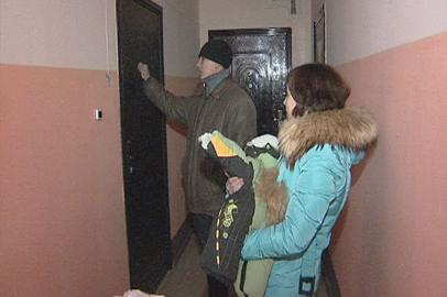 В Белогорске сирота лишился квартиры, полученной по областной программе