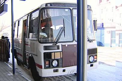 Билеты на междугородние автобусы продадут только по паспорту