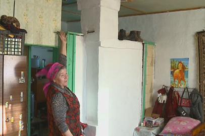 Свободненцы получили стартовые средства на капремонт подтопленного жилья