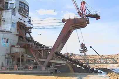 Наводнение не помешало амурским золотодобытчикам достичь рекорда