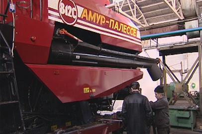 Пострадавшим амурским аграриям компенсируют 50% лизинговых платежей