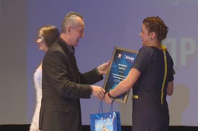 ГТРК «Амур» получила 4 награды фестиваля «Профи-2013»
