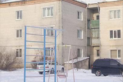 Поселок Радиоцентр подключили к нормальному водоснабжению