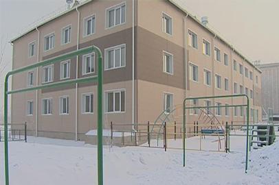 В Приамурье сдали второй арендный дом для бюджетников