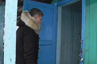 Олег Кожемяко встретился с пострадавшими от наводнения жителями Архаринского района