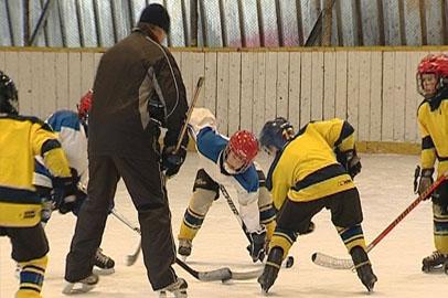 Юные благовещенские хоккеисты отправились за опытом