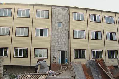 В Благовещенске насчитывается 63 самовольные постройки