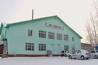 Дом культуры восстановят в южной Ивановке