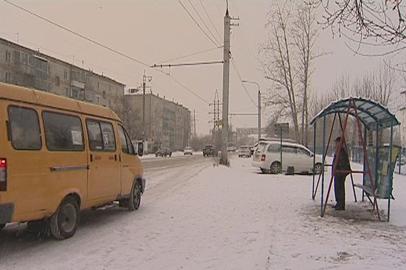 С улиц Благовещенска окончательно исчезнут маршрутные «Газели»